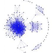 Структура социальной сети