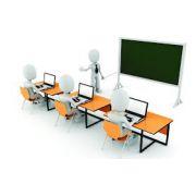 Информационные технологии в образовании: дипломная работа ИТ