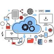 Курсовая: автоматизация информационных и бизнес процессов