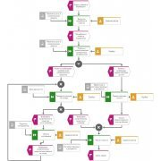 Совершенствование бизнес процессов: курсовая работа на примере предприятия