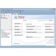 Курсовая работа по системам управления базами данных