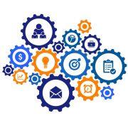 Автоматизированная информационная система: магистерская диссертация по АИС