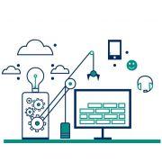 Автоматизированная система: магистерская диссертация по проектированию АС