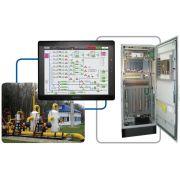 Автоматизированная система управления: магистерская диссертация по АСУ ТП