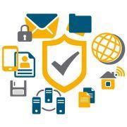 Экономическая безопасность предприятия: магистерская диссертация на тему угроз и оценки