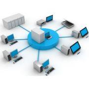 Диплом: Вычислительная сеть предприятия