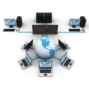 Диплом: Компьютерная сеть предприятия