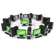 Дипломная работа: Компьютерные системы и комплексы