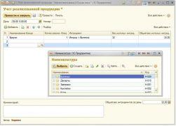 Диплом: 1с программирование конфигурации и модуля