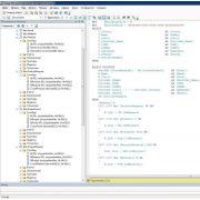Создание базы данных: дипломная работа по информационным технологиям
