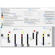 Информационная система оптимизации трехмерных логистических процессов
